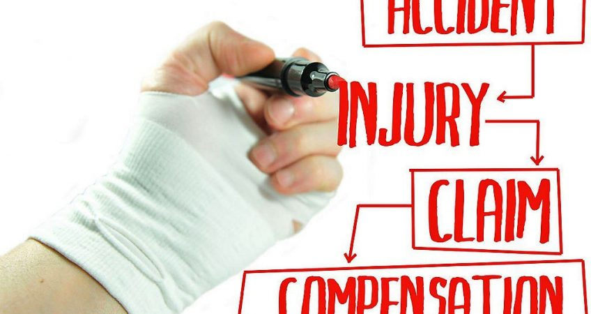 Personal Injury Claims DUblin