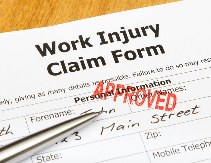 Image result for work claims